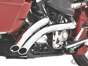 FREEDOM PERFORMANCE EURO-3 RADICAL RADIUS EXHAUSTS