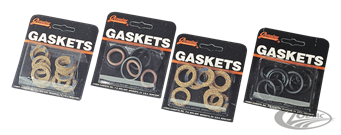 KITS DE SELLO DE LA VARILLA DE EMPUJE DE JAMES GASKETS