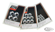 COMPANION COUNTERSUNK CHROME WASHERS
