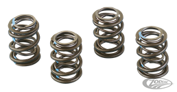 ANDREWS HIGH LIFT VALVE SPRINGS FOR SHOVELHEADS