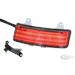REAR TRI BAR LED LIGHTS FOR STREET GLIDE