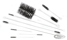 PROFESSIONAL ENGINE CLEANING BRUSH KIT