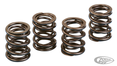 KIBBLEWHITE PRECISION MACHINING VALVE SPRING SETS FOR HIGH LIFT CAMS