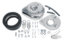 S&S AIR CLEANER ASSEMBLIES