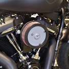 HP SERIES AIR CLEANER FOR MILWAUKEE-EIGHT