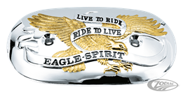 EAGLE SPIRIT AIR CLEANER INSERT