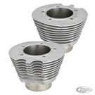 CYLINDERS & PISTONS FOR X-WEDGE ENGINES
