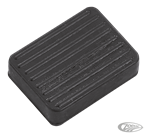 BRAKE PEDAL RUBBER FOR FX MODELS