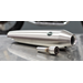 TERMINALI S&S TAPERED CONE PER ROYAL ENFIELD 650 TWINS