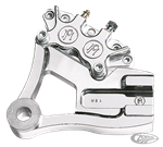 PM REAR CALIPER KIT DYNA