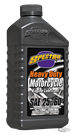 SPECTRO HEAVY DUTY SAE 25W60