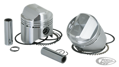 KITS DE PISTONS FORGES WISECO