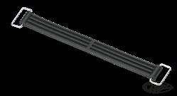 RUBBER BATTERY STRAP
