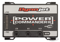 DYNOJET POWER COMMANDER POUR MODELES INJECTION
