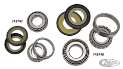 ALL BALLS STEERING HEAD BEARING KITS