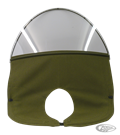 WLA & WLC SKIRTED WINDSHIELD