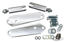 HI-WAY PEG SUPPORTS FOR DYNA