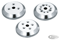 CUSTOM OUTER CLUTCH PRESSURE PLATES