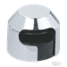 CHROME SOLENOID END COVER