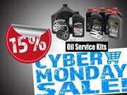 15% OFF ALL SPECTRO SERVICE KITS