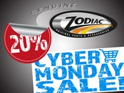 20% OFF ALL GENUINE ZODIAC PRODUCTS