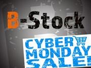 CYBER MONDAY B-STOCK