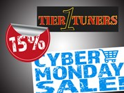 15% OFF ALL TIER1TUNERS PRODUCTS