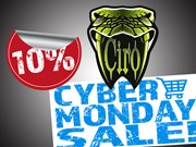 10% OFF ALL CIRO PRODUCTS