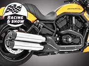 Freedom Performance Exhausts for V-Rod