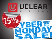15% OFF ALL UCLEAR PRODUCTS